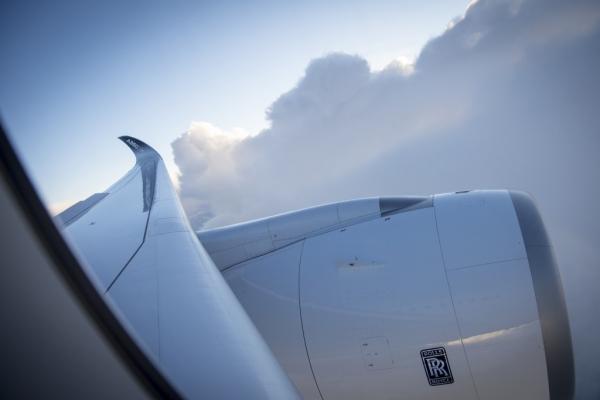 vuelos larga distancia