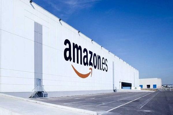 Amazon fortalece su red de estaciones logisticas en España