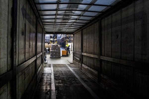 CETM ampliación capacidad carga camiones