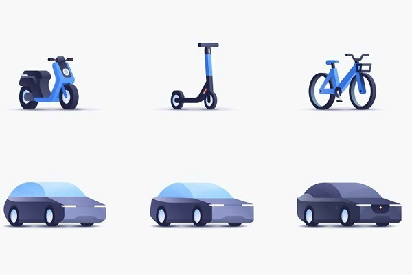 Cabify bicicletas compartidas