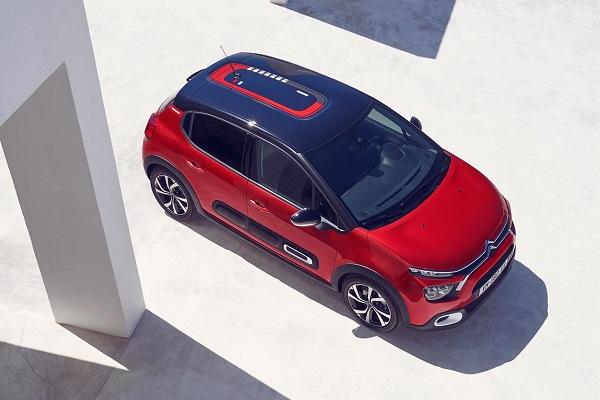Citroën C3 2020 España