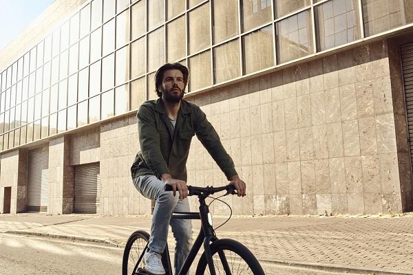 Cowboy 3 bicicleta eléctrica