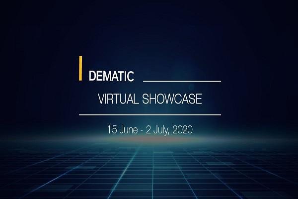 Dematic organiza eventos digitales sobre tendencias que marcarán la intralogística