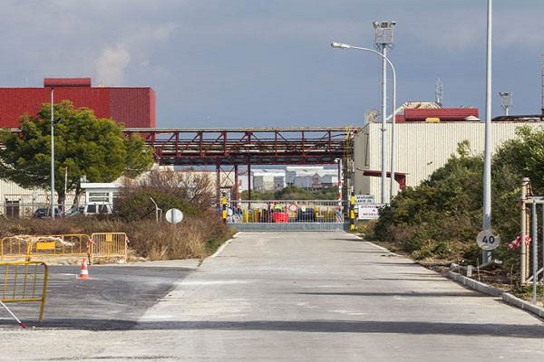 El puerto de Cádiz continúa con su estrategia de aumentar su capacidad logística