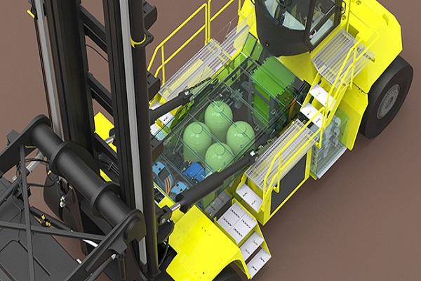 El puerto de Valencia instalará una estación de suministro de hidrógeno