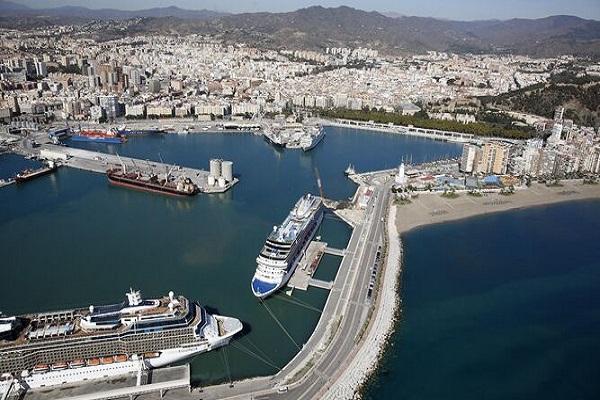 La Estación Marítima de Málaga obtiene el certificado Global Safe Site
