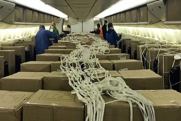 Maneras de reforzar la logística tras la crisis sanitaria