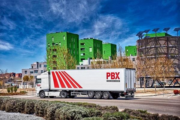 Palibex se basa en la tecnología para mejorar sus servicios