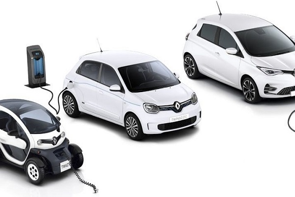 Renault Selection Z.E.