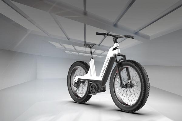 Sondors bicicletas eléctricas