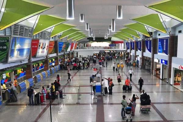 aeropuertos dominicanos