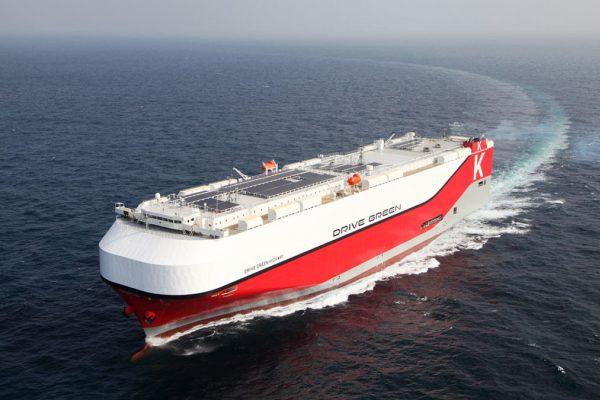 buques car carrier