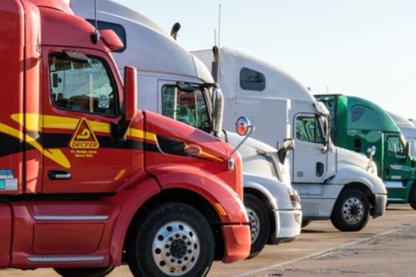 comercio vehiculos pesados