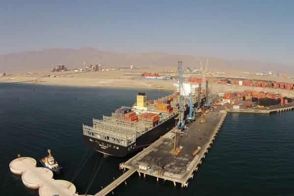 corredor vial bioceanico antofagasta