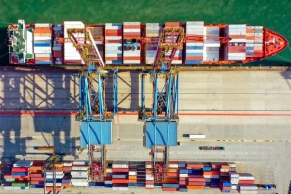 costa este de sudamerica contenedores