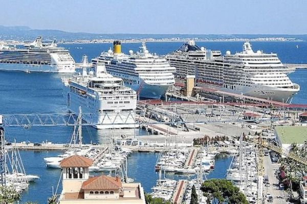 cruceros industria