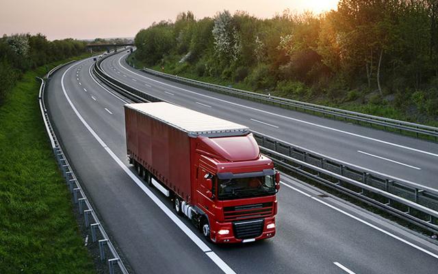 transporte por carretera