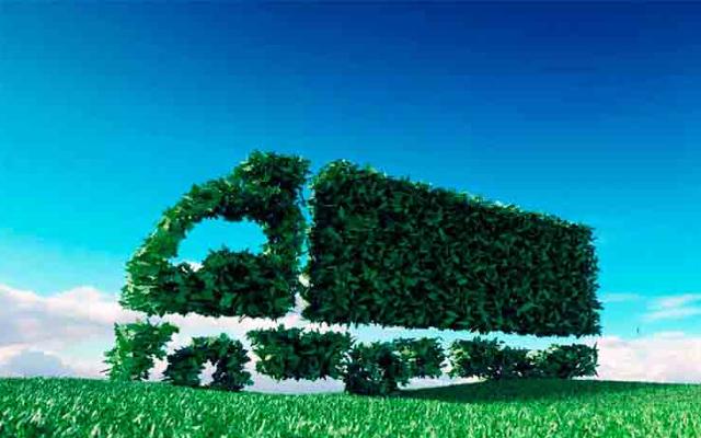 transporte sostenible en europa