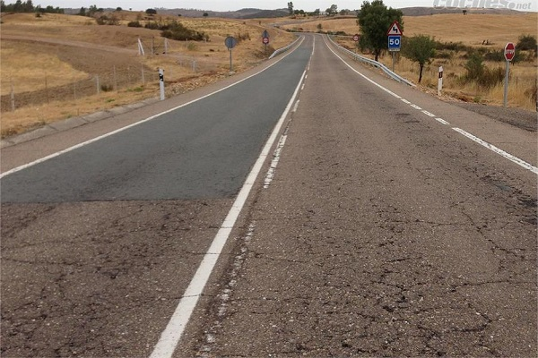 AEC estado carreteras