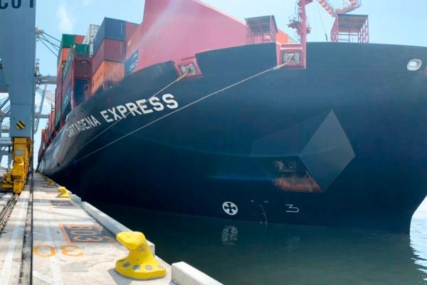 Cartagena Express Ecuador