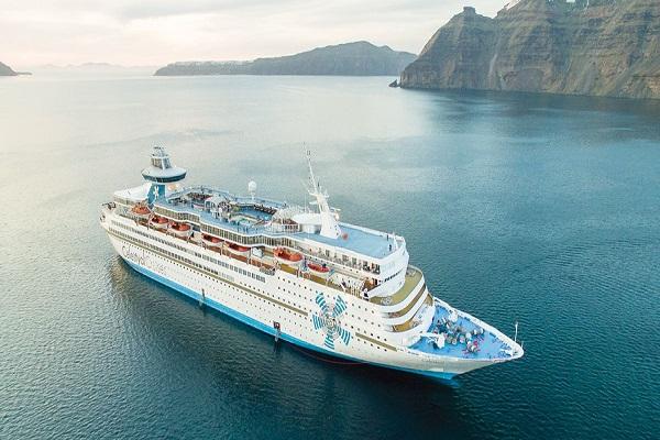 Celestyal Cruises anula sus cruceros hasta 2021