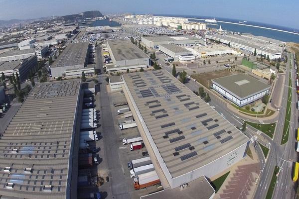 Cilsa contará con una nueva nave en la ZAL del puerto de Barcelona