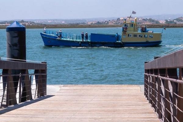 El Gobierno quiere electrificar el 100% de los puertos españoles para 2030