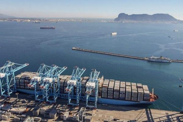 El puerto de Algeciras y Puertos del Estado aspiran al premio ESPO 2020