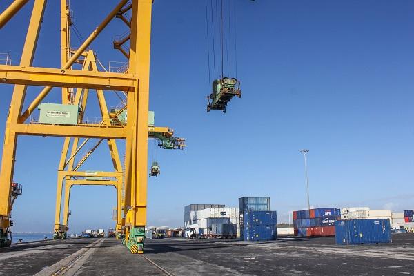 El puerto de Huelva renueva el certificado Kosher para exportar productos alimentarios
