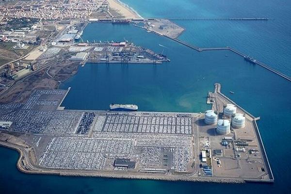 El puerto de Valencia inyectará 136 millones de euros en puerto de Sagunto