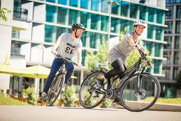 España bicicletas eléctricas