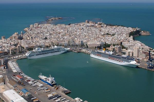 La Autoridad Portuaria de Cádiz se organiza para entrar en la red TEN-T