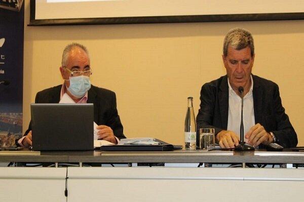 Los estibadores valencianos recibirán formación para la adaptación tecnológica del puerto
