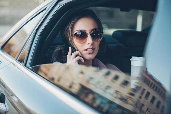 Uber SocialCar carsharing