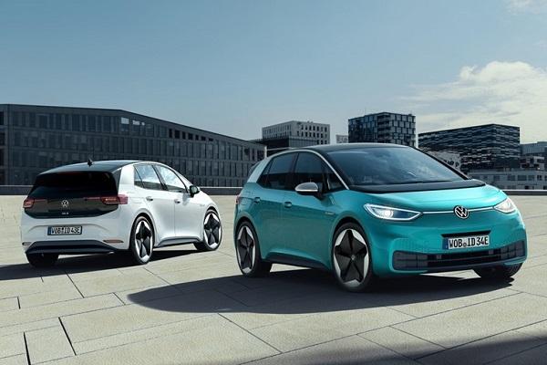 Volkswagen ID.3 leasing