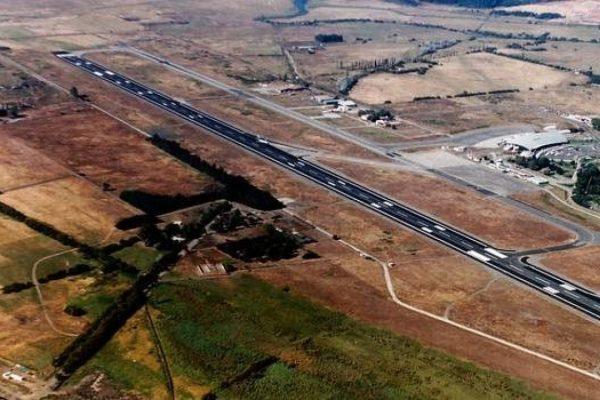 aeródromo Torquemada