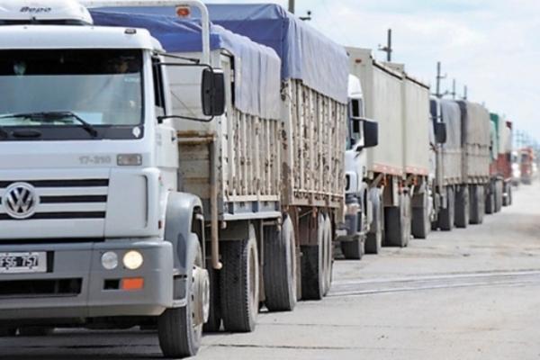 argentina costos de transporte