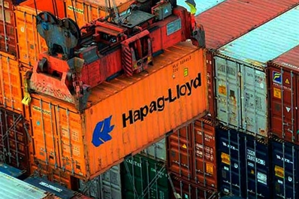 carga roll-over hapag lloyd