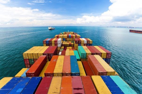 comercio internacional de Chile