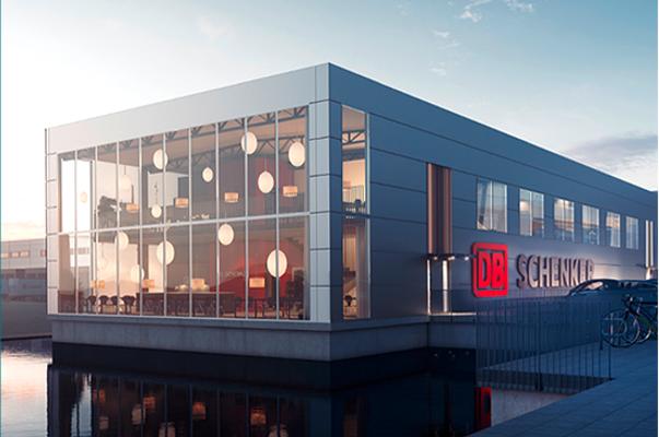 nueva terminal de db schenker