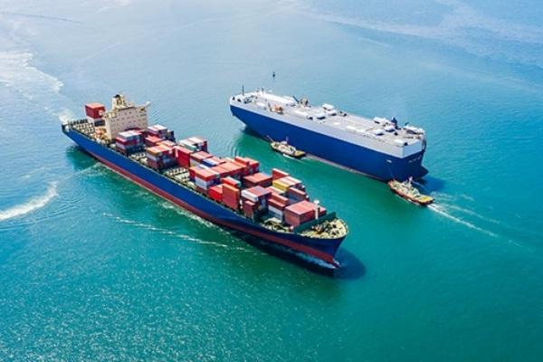descarboniar el transporte marítimo