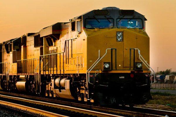 ferroviaria en México