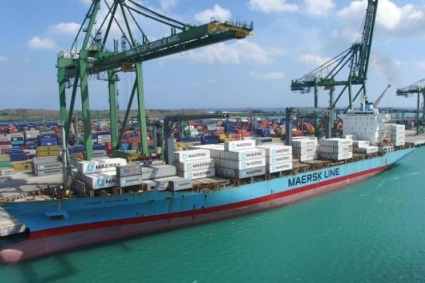 puerto Mariel