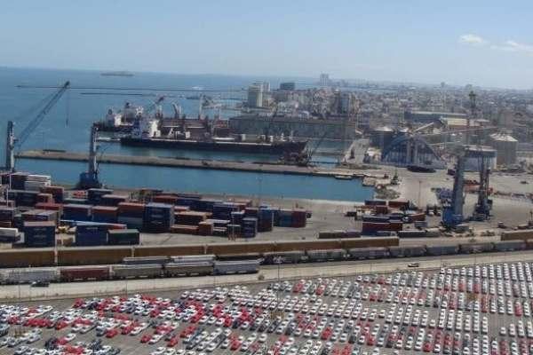 puerto de Veracruz vehiculos