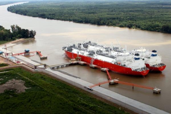 puerto de escobar argentina