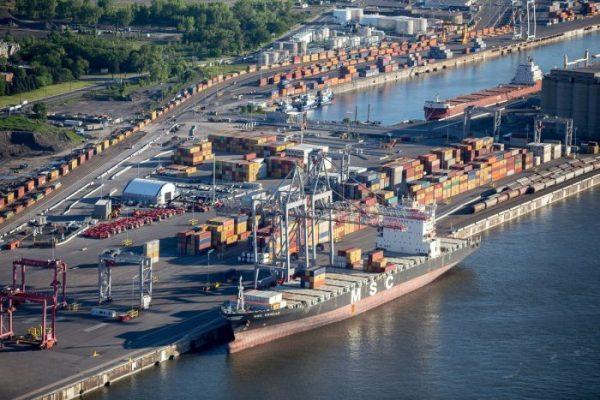 puerto de montreal ia