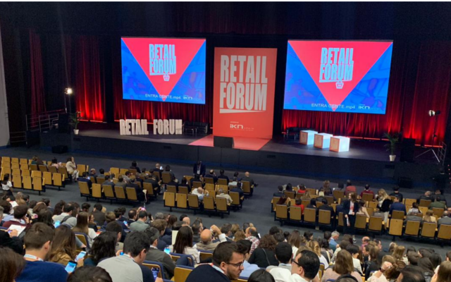 retail forum 2020 en madrid