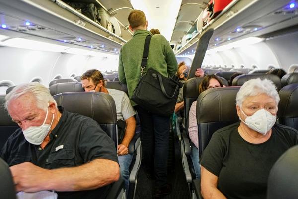 viajes pasajeros