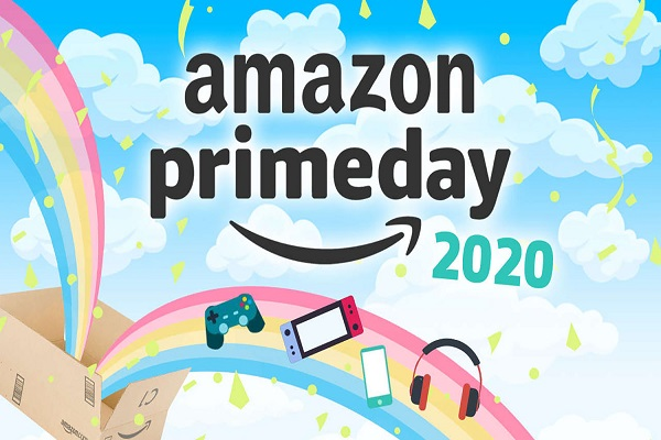 Amazon pospone el Prime Day por el Covid-19