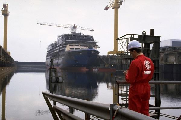 Bureau Veritas atiende un mayor número de certificados para buques GNL